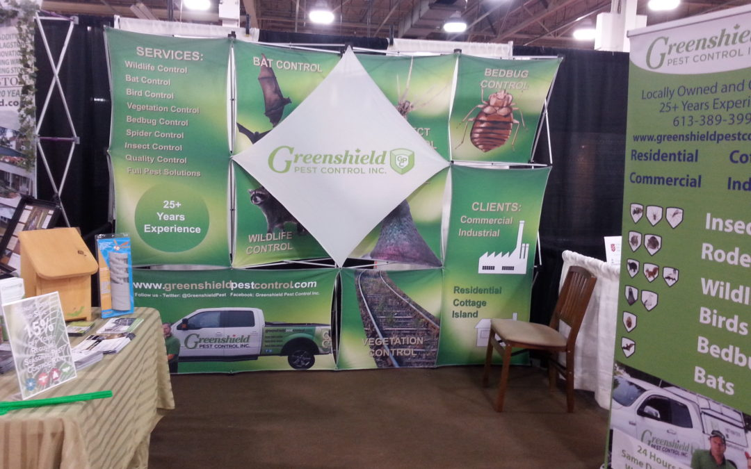 Home and Cottage Expo – Thanks for Visiting
